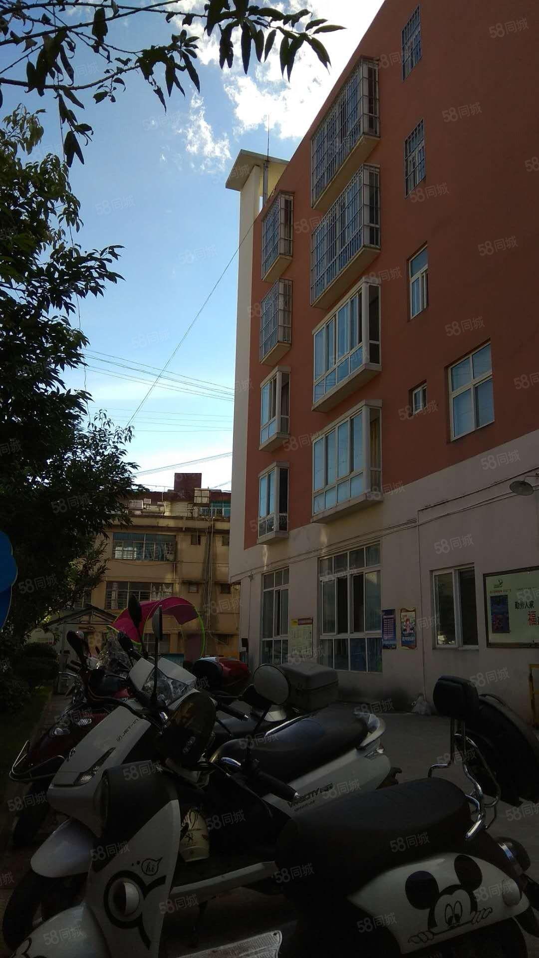 天景园3室2厅153平米市中心精装修电梯房带家具