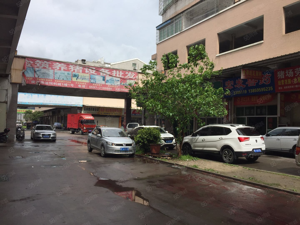 闽西粮油饲料城调高5.7米店铺出售首付只要10多万