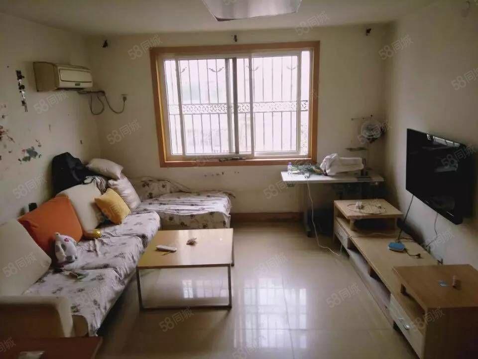温馨经典通透两房位置优越楼层适合周边生活建设丰富齐全绿化棒