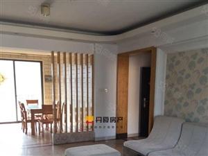 天利仁和旁荣昌广场豪装4房拎包入住电梯房南北通透户型方正
