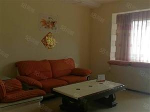 沙营新园小区2楼158平4室2厅住宅,精装修带家具空调。