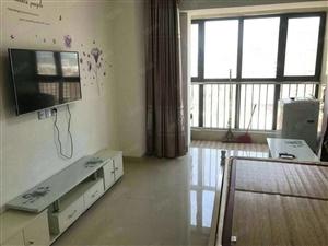 角美万益广场精装单身公寓800/月