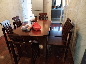 凤凰城精装2房,家具家电齐全,拎包入住,配套齐全