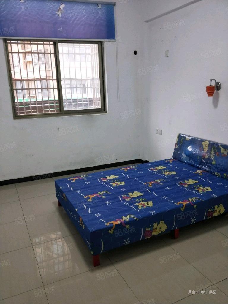 铭心家园附近两室一厅简单装修对外出租配套齐全