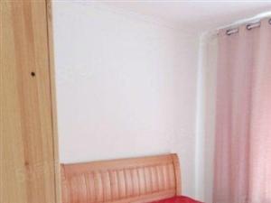 文化三村1室1厅1厨1卫空调热水器冰箱洗衣机沙发床水电煤暖