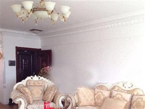 渤海大学吉祥新家园欧式豪华装修包取暖物业5楼家电家具全