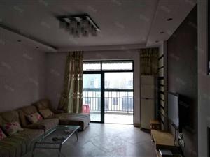 伍家岗白沙路临五一广场江天一色小区3室2厅2卫2阳台拎包入住