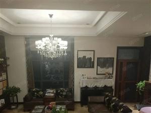 鲁商凤凰城别墅一期270+负一100平带小院子过二真实照片