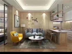 首付3万厦门旁精装公寓到三房酒店式托管租金抵月供