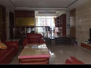市政府旁森林公馆旁豪德银座水岸新天4房2厅2卫豪德校区