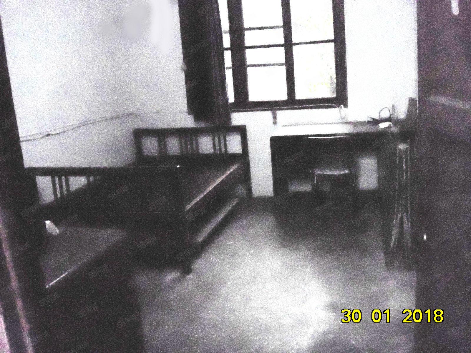 上江北制材厂单间,外厨,外厕