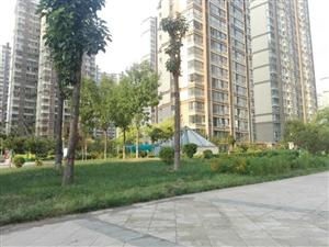 前进大街品质社区泰华地产丽景福苑二期毛坯4室2厅2卫