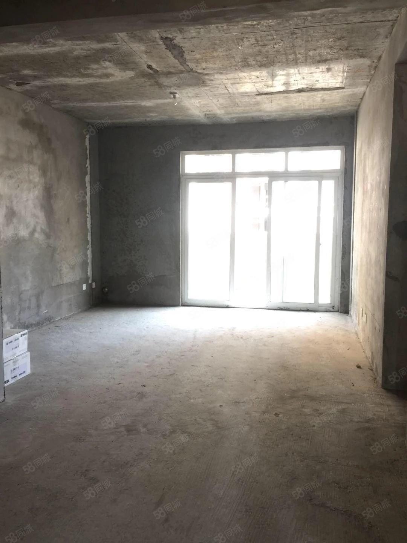 中铁馨苑豪华顶跃可跃三层使用面积260+送车位可按揭