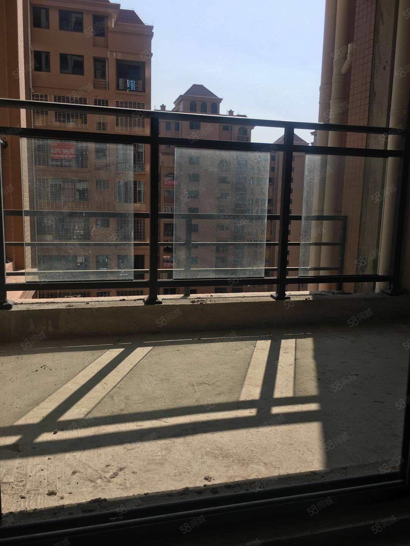 万豪天悦广场好房源,三房121平,128.8万