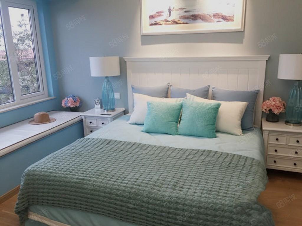 浙商商贸城超大3室2厅舒适得生活享受随时看房采光好