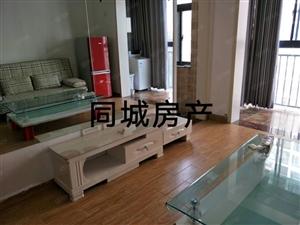众城国际精装修1室1厅出租家电齐全,随时看房