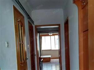 方中圆1楼套二厅南向双气空调全套家具家电干净