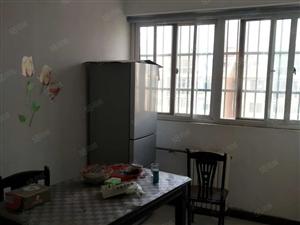 出租孙庄社区6楼90平方2室2厅简装房,家具家电齐全,,,。