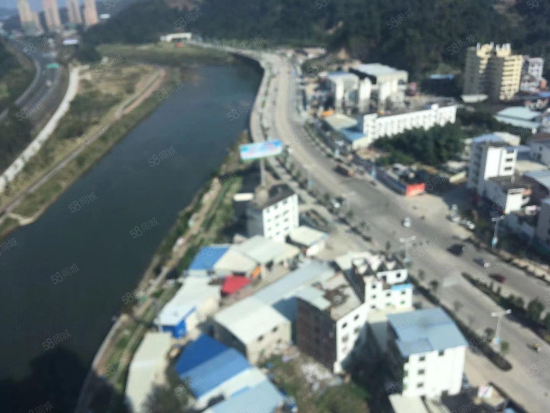 市政府旁水岸阳光性价比ZUI高的一套两个房间只租1300