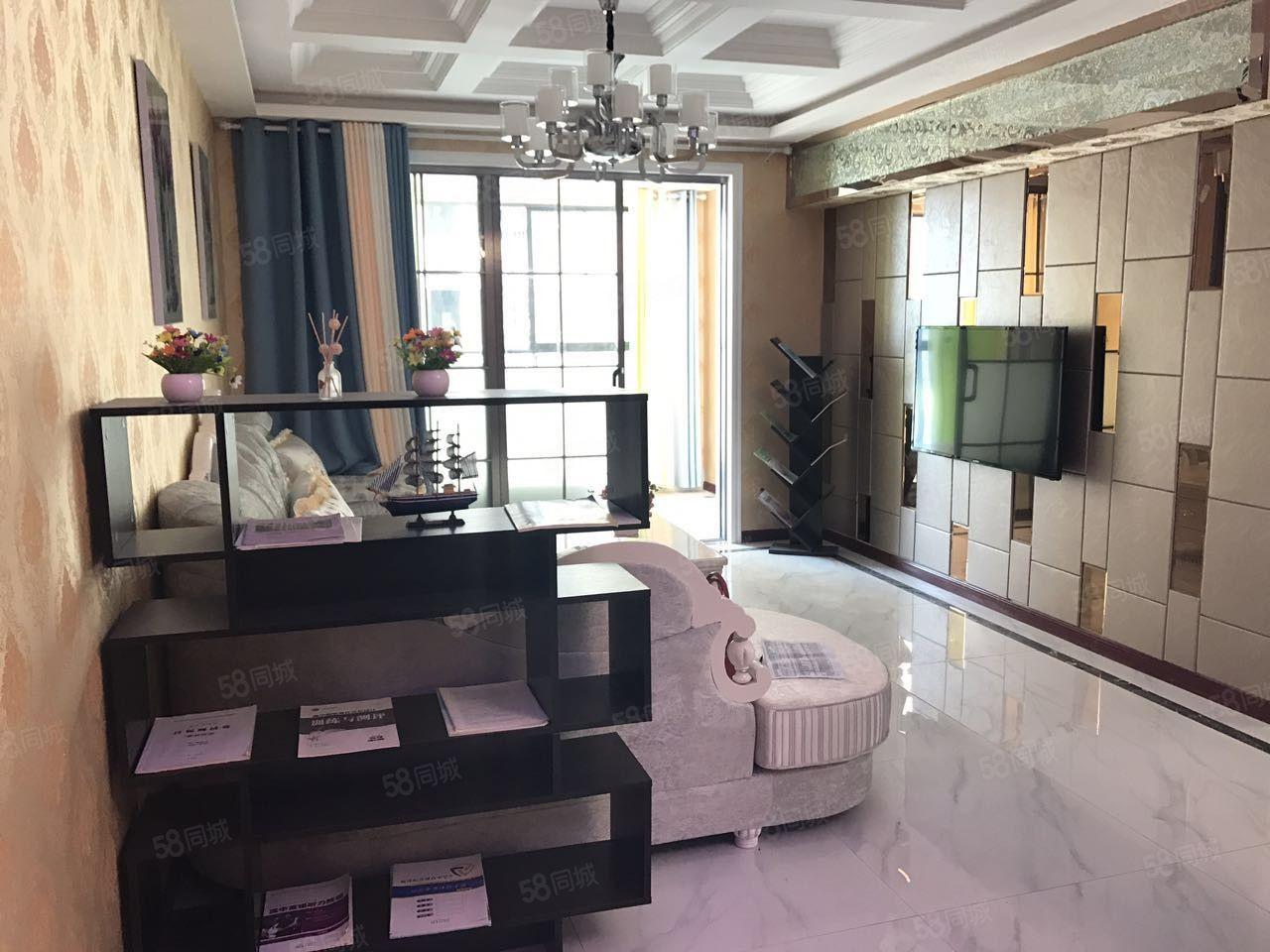 汇金天地温馨小套三,可做新房,84平米仅售72万好房不容错过