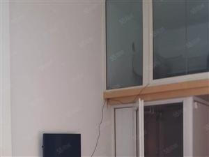 苏州花园1室中装独立卫生间家具家电拎包即住
