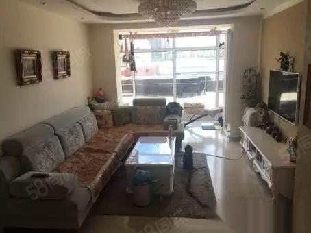 通知北疆雅苑婚装三楼90平51万满五年南北通透只卖一天