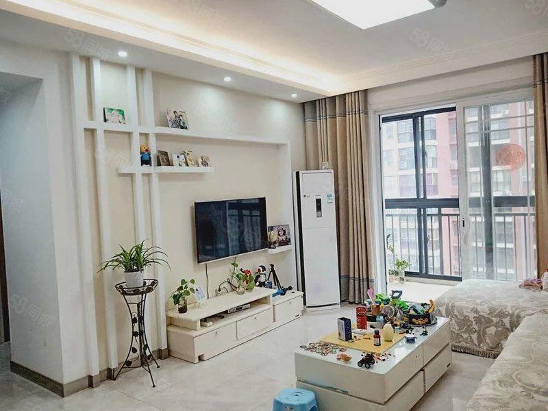 众城国际3房2厅豪华装修