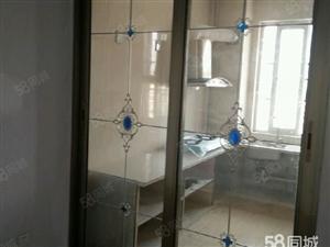 幸福二区,4楼三室二厅90平方,空调,太阳能,床,四全,7