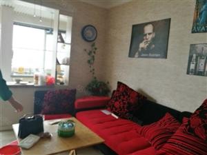 长城公寓,上开发区实验学校,精装修,带家具家电,地理位置优越