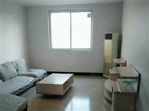 老一中附近三室两厅中等装修全套家具家电三台空调