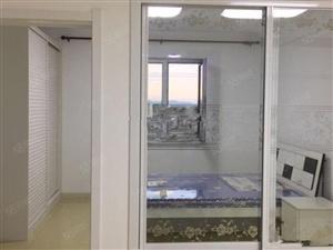 银河广场精装2室家具家电全包取暖物业电梯封闭小区