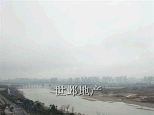保利江语城Z漂亮的江景房3房双卫有产权房东急售支持按揭