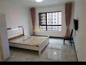 五马路隋唐古镇旁精装修公寓,家电家具齐全,拎包即住