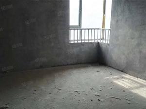 楚荣首府111.8平毛坯,好楼层,随时看房