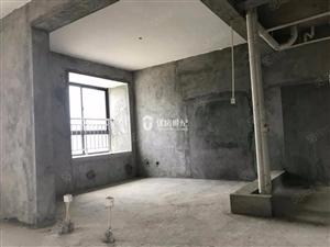 碧城云庭电梯高层毛坯小三房空间利用率大拇指看房有钥匙说走就走