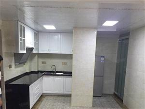 水西金福花园高端精装单身公寓温馨舒适很漂亮的一套
