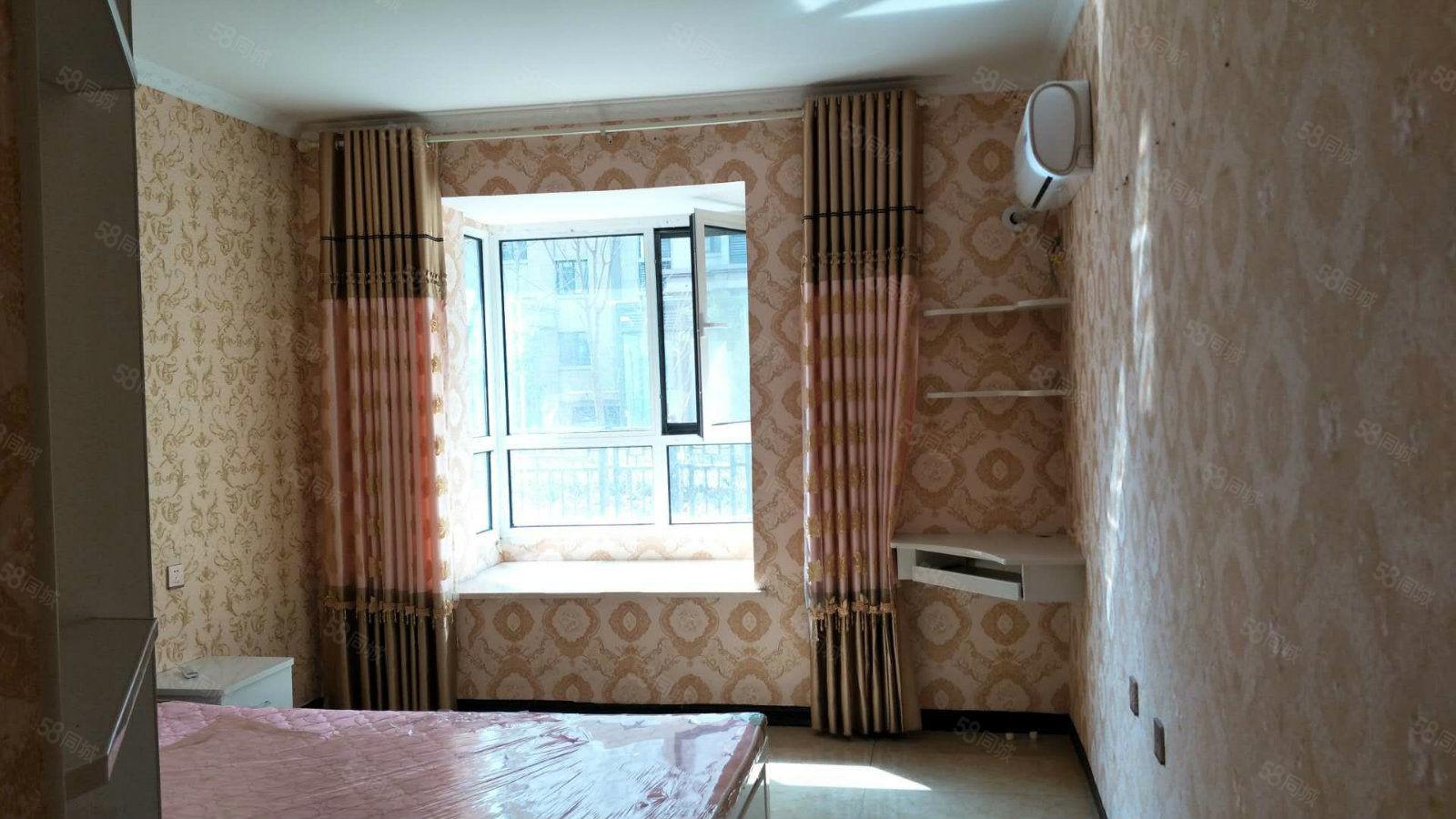 润丰锦尚精装公寓拎包入住小两口的不二选择