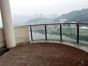 东湖品臻5房3厅4卫送超大阳台一线看湖