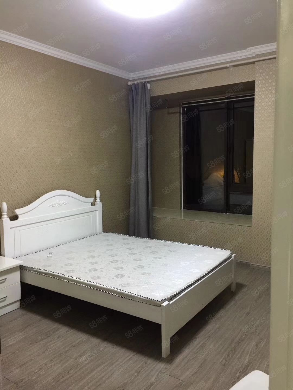 蓉浦公寓电梯房3室一厅精装