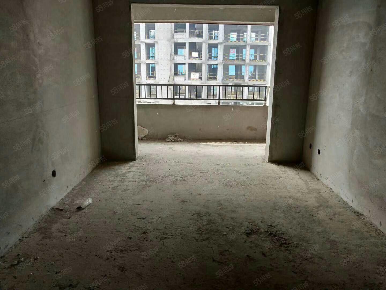 西城国际电梯双气中层两室毛坯性价比极高首付低手慢再无懂的速来