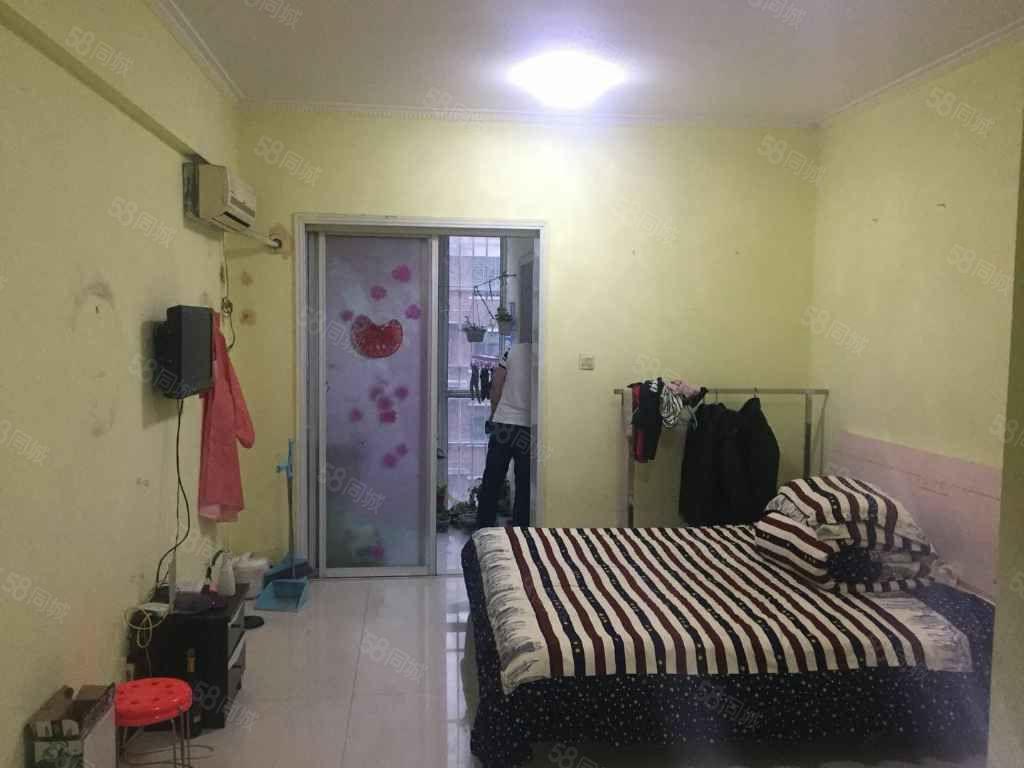 凤凰国际花园精装一室公寓房半年租3500,随时看房!