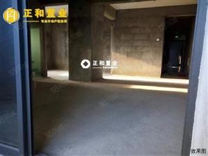 龙文蓝田融信未来城旁翼特丽景城正两房户型好高楼层采光好