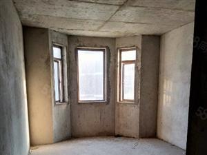 香格里拉三室二厅毛坯136平米55万