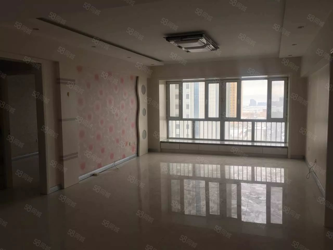 市中心三洋花苑高层三室精装2011年