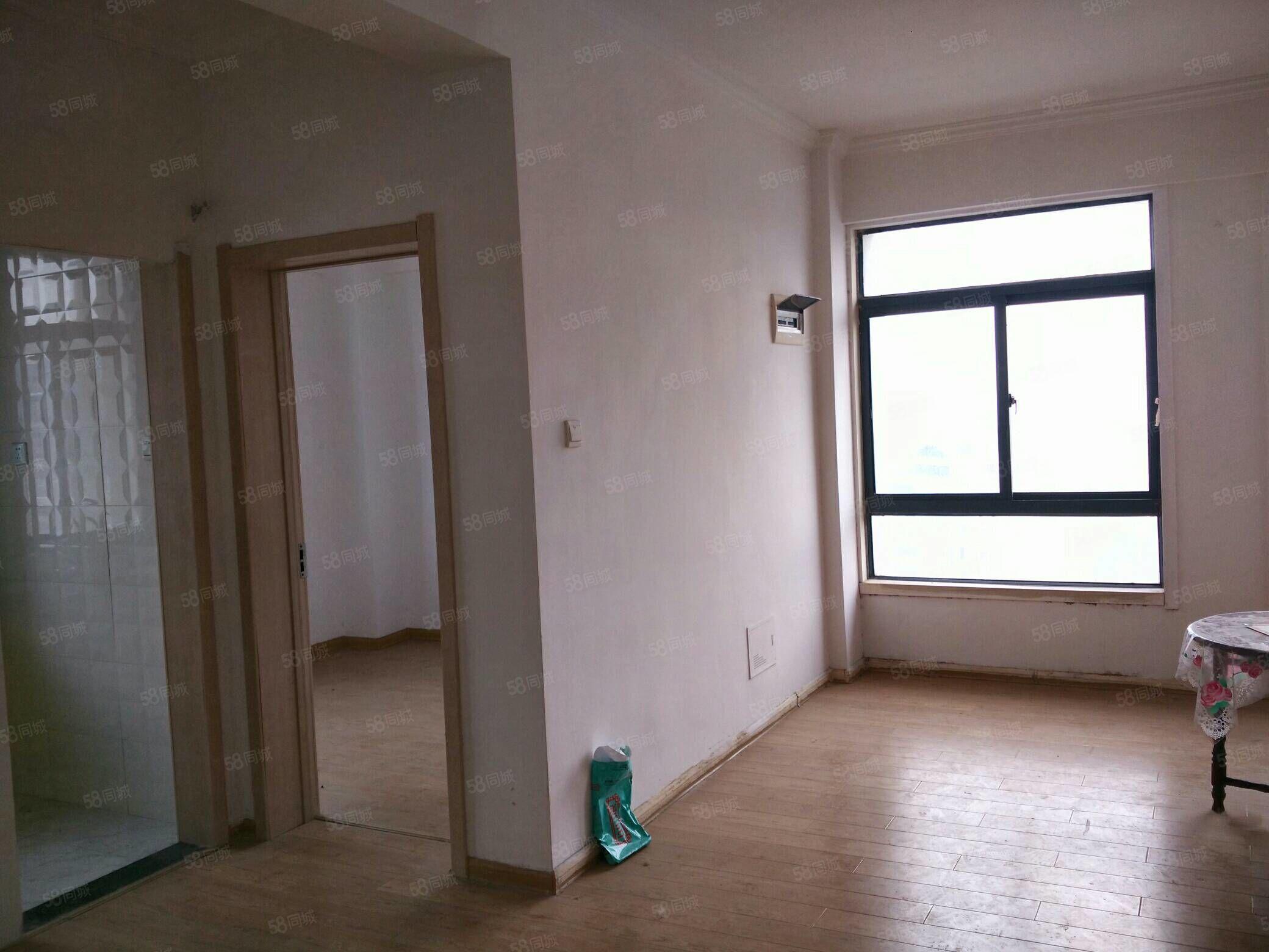 金鹰国际,三室一厅一卫,新房未住,