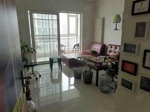 稀有复式大户型滨河观景房5室2厅全天采光雅致生活之选