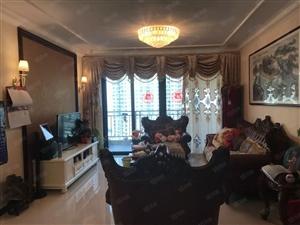 豪华装修恒大御景湾大三室出售,拎包入住,物业超棒,紧邻三角洲