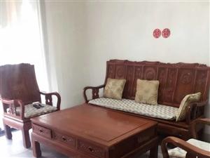 明光国际酒店旁阳光三号苑两房两厅精装出租