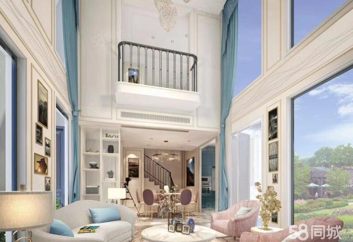 中铁绿景家园央企开发,丽江唯一70年产权公寓收益高投入少可贷