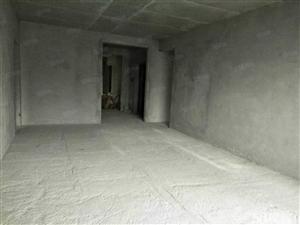 南滨花园毛胚房三室两厅,106平,需全款